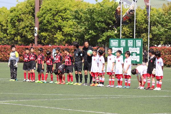 こども 夢・チャレンジカップ U-12 2016