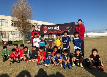 第2回ジュニアサッカークリニック@豊橋を開催しました!