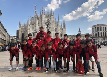 イタリア遠征レポート SPRING 2019【Vol.2】